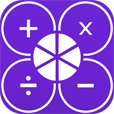 Fraction Calculator XL